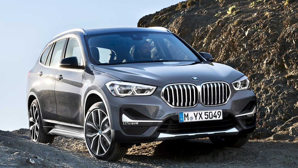 2021 BMW X1 Specification and Features