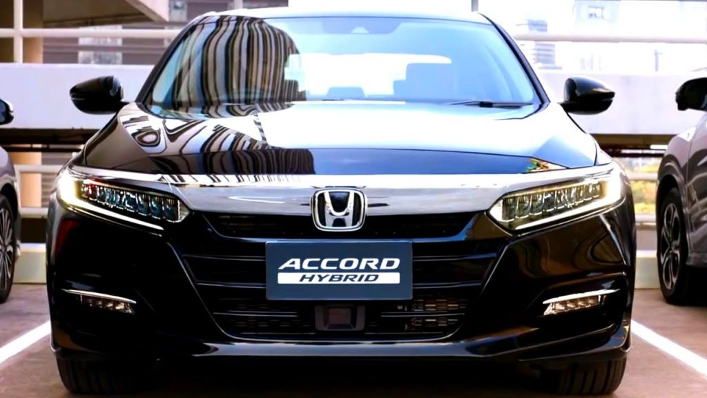 2021 Honda Accord Specification and Features