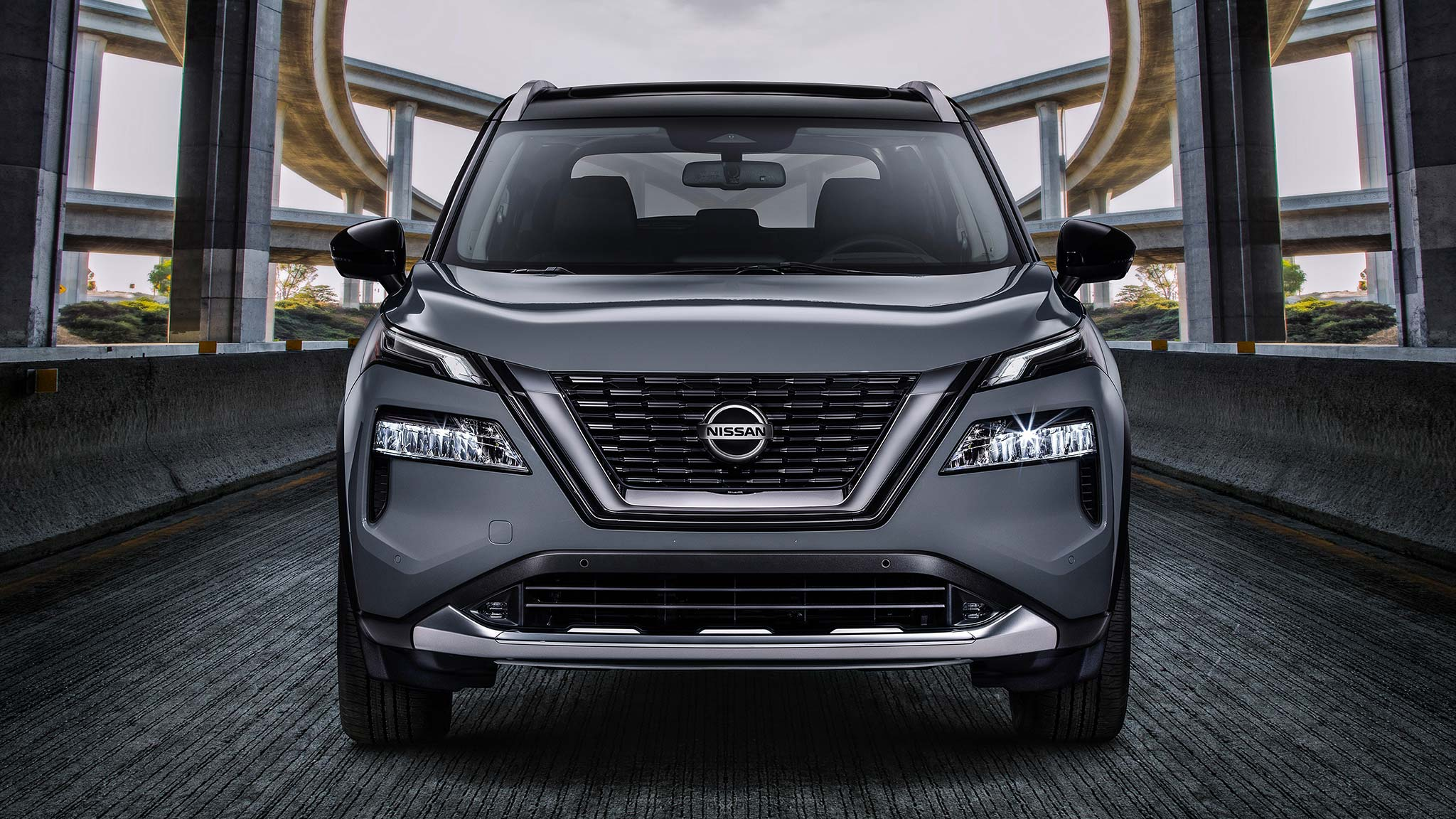 2021 Nissan Armada Release date