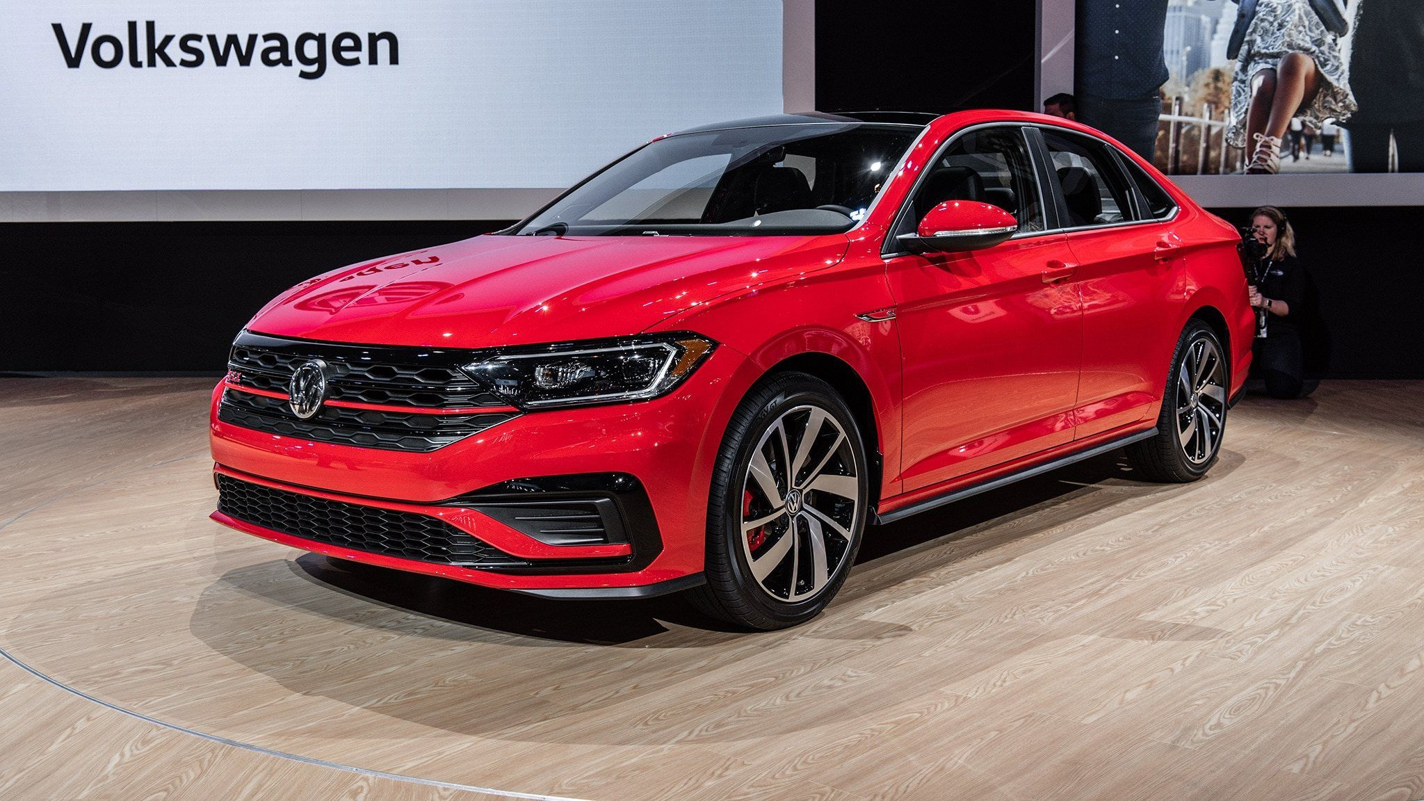 2021 Volkswagen Jetta GLI Specification and Featur