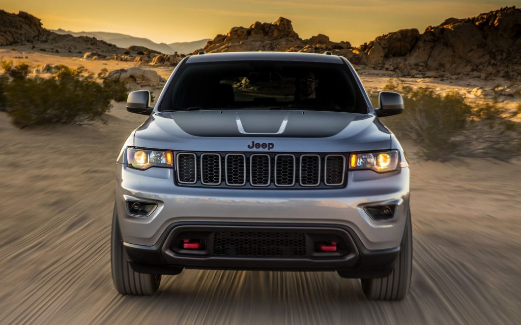 Jeep Grand Cherokee Specification
