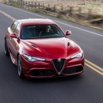 Alfa Romeo Giulia Quadrifoglio Gets New Upgrades And Improved Interior Features
