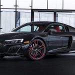 2021 Audi R8 Panther Edition: A New Aggressive Look For The Car