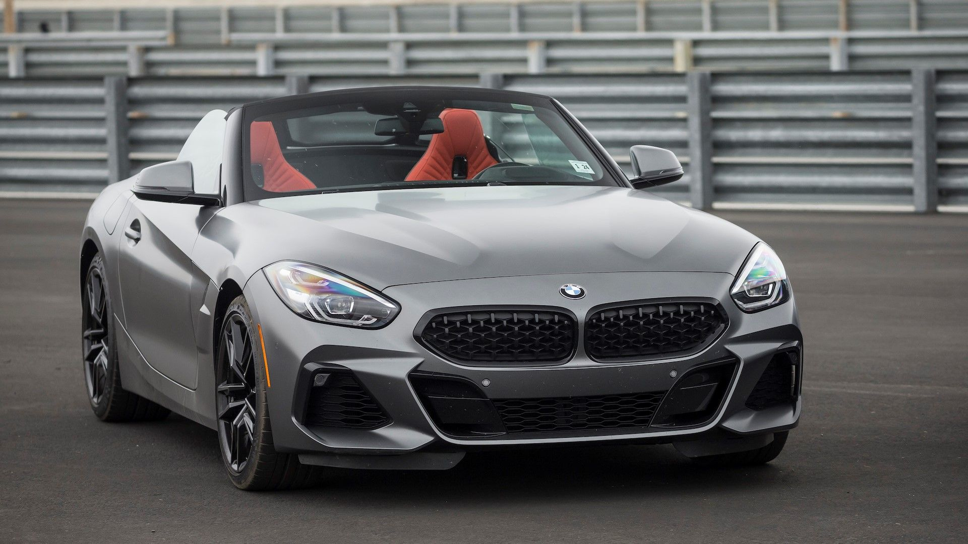 2021 BMW Z4 Specification and Features
