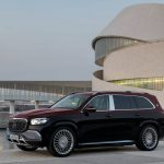 2021 Mercedes-Maybach GLS 600: Twin-Turbocharged V-8 Engine, Enhanced Interior Design