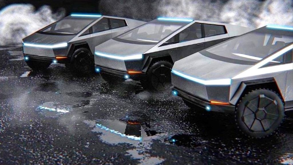2021 Tesla Cybertruck: Everything You Need To Know! - DAX ...