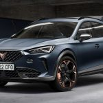 Cupra Formentor SUV: Full Features and Specifications