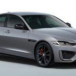 2021 Jaguar XJ: Maximum Luxury Electric Sedan