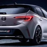 2022 Toyota GR Corolla: Upcoming Hot Hatchback