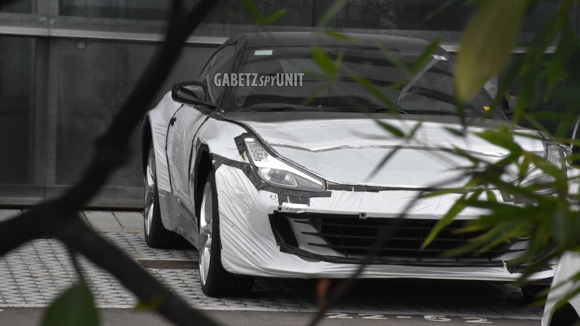 2022 Ferrari Purosangue The New Performance Suv Dax Street
