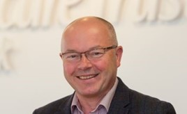 David Mercer, V12 Vehicle Finance